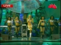 Julia Kova - Beep Beep Muz TV 2007