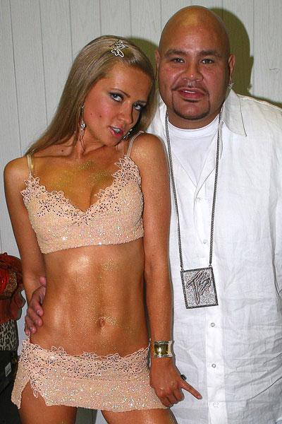 Fat Joe Julia Kova муз-тв